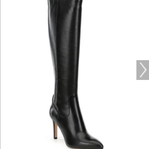 269e07085e0 Sam Edelman Knee High Olen Boots NWT